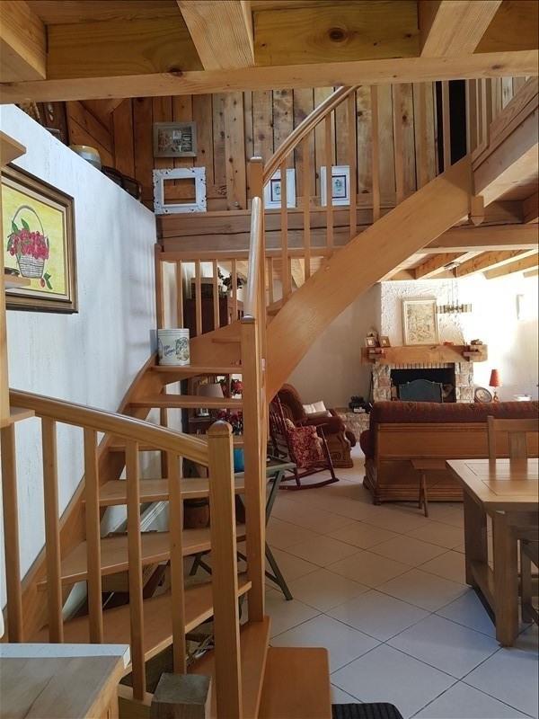 Sale house / villa Aragnouet 262500€ - Picture 7