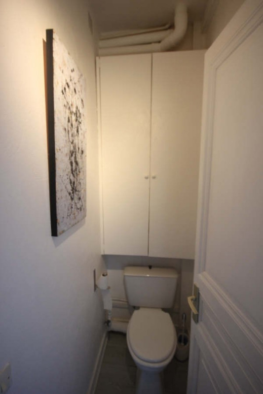 Vente appartement Houlgate 129000€ - Photo 9