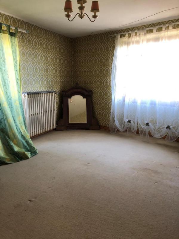 Revenda casa Mouhet 88000€ - Fotografia 4