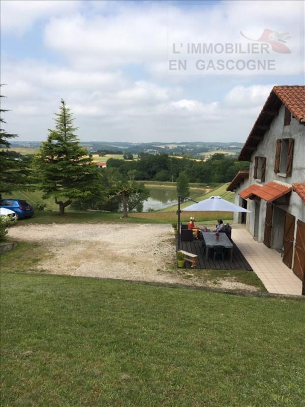 Sale house / villa Mirande 157000€ - Picture 2