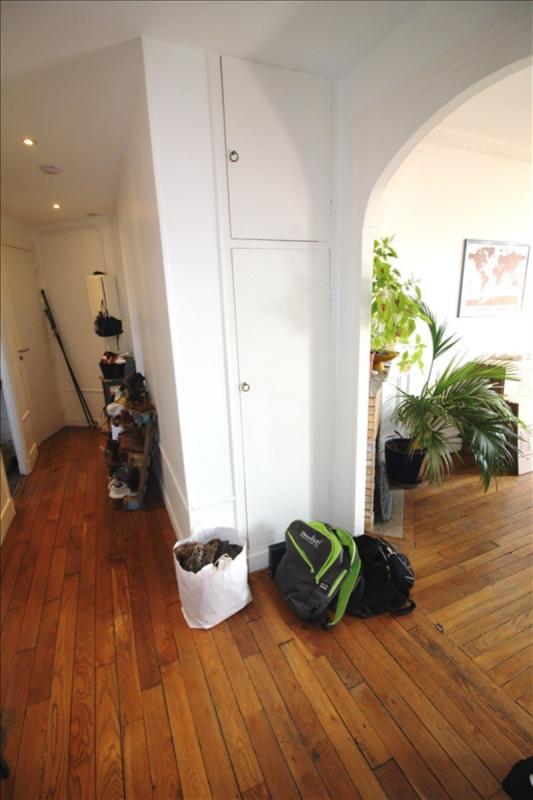 Rental apartment Boulogne billancourt 1320€ CC - Picture 3