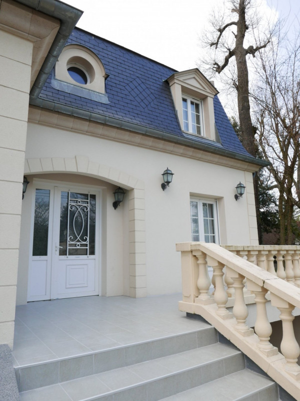 Vente maison / villa Le raincy 795 000€ - Photo 9
