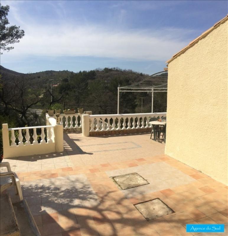 Vente maison / villa Peypin 415000€ - Photo 5