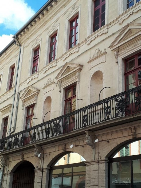 Vente appartement Montauban 79 000€ - Photo 2