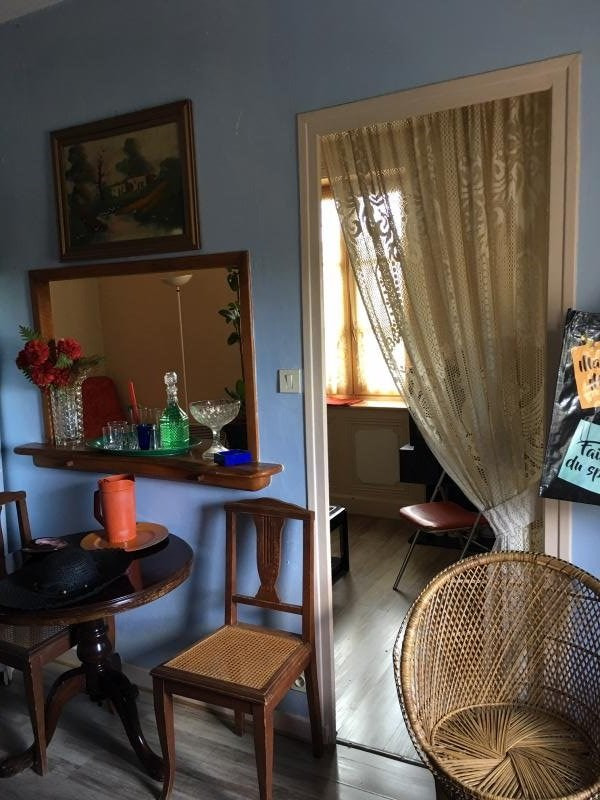 Investment property apartment Charly 110 000€ - Picture 2
