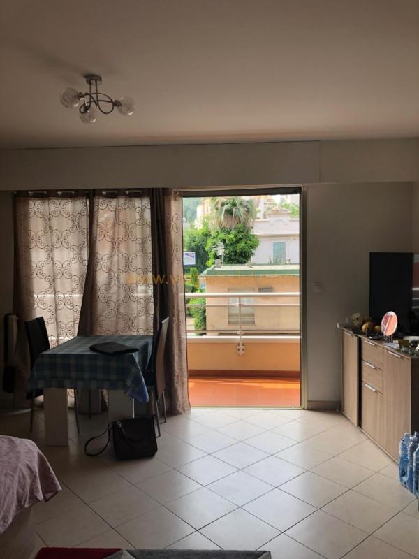 Life annuity apartment Roquebrune-cap-martin 62000€ - Picture 2
