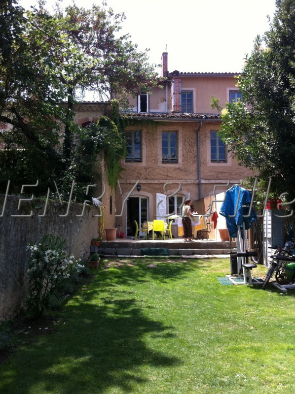 Sale house / villa Gimont 183 000€ - Picture 1