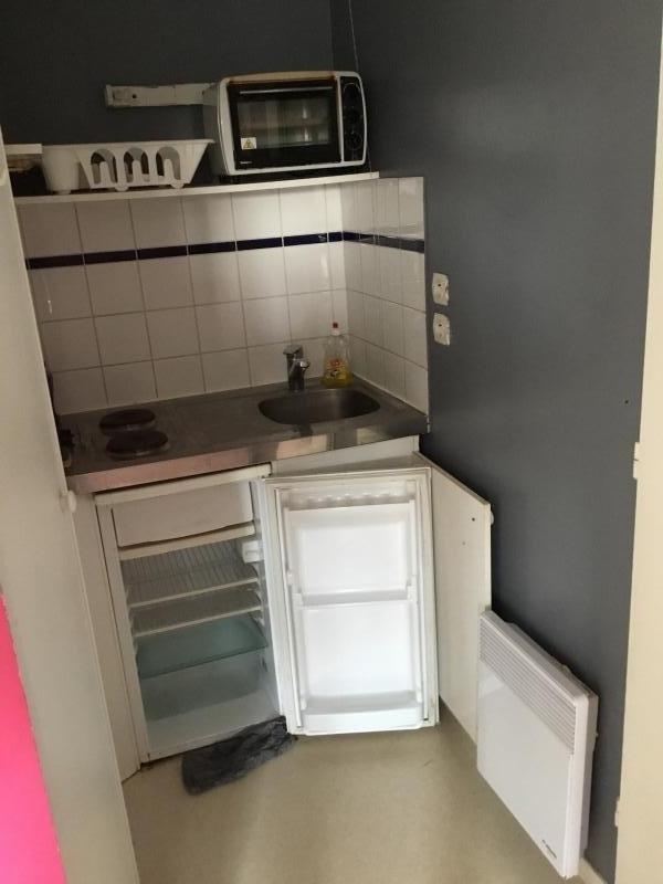 Sale apartment Arras 67000€ - Picture 5