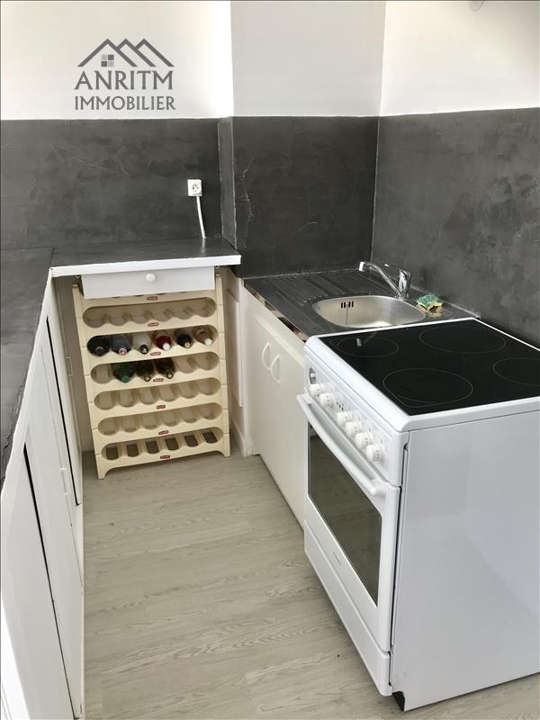 Sale apartment Plaisir 129990€ - Picture 3