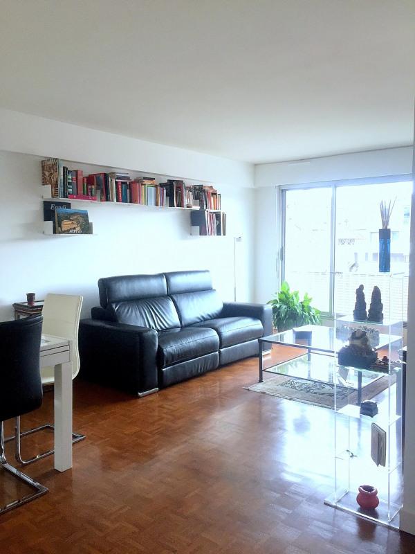 Vente appartement Paris 15ème 659000€ - Photo 3