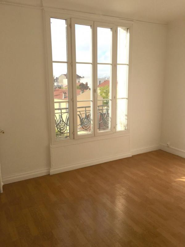 Location appartement Montreuil 950€ CC - Photo 1