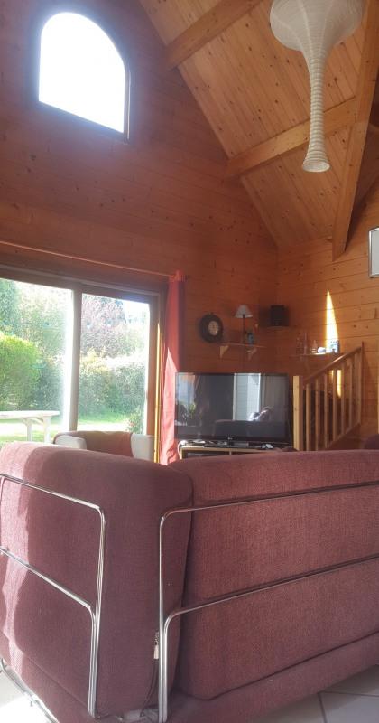 Vente maison / villa Pleuven 222600€ - Photo 3