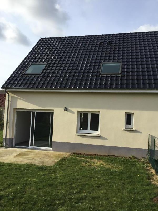 Sale house / villa Croisilles 157000€ - Picture 2