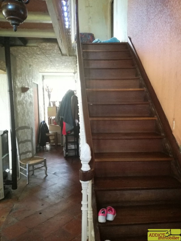 Vente maison / villa Secteur lavaur 199 000€ - Photo 9
