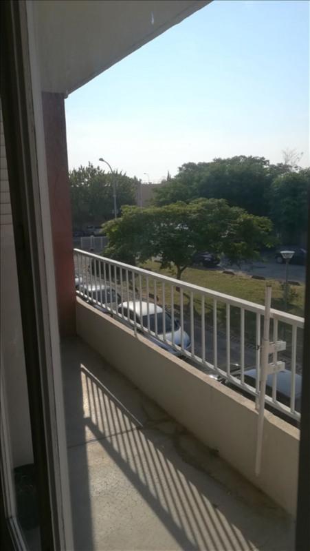 Venta  apartamento Lunel 97000€ - Fotografía 4