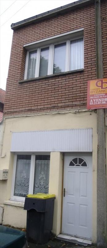 Sale house / villa Lens 95000€ - Picture 1