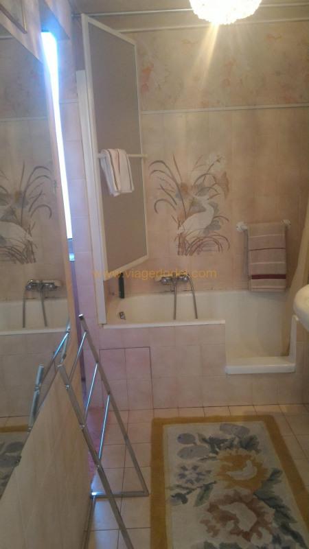 Vendita nell' vitalizio di vita appartamento Nice 143000€ - Fotografia 9