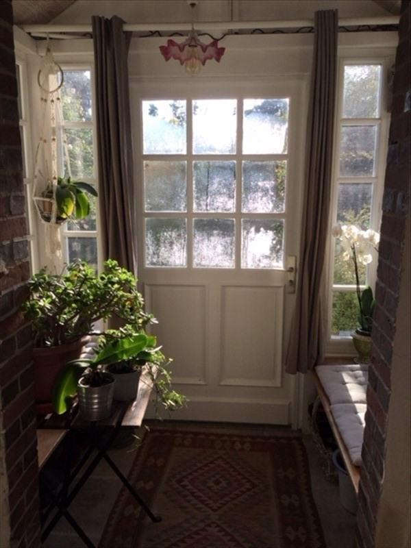 Sale house / villa Maulette 320000€ - Picture 3