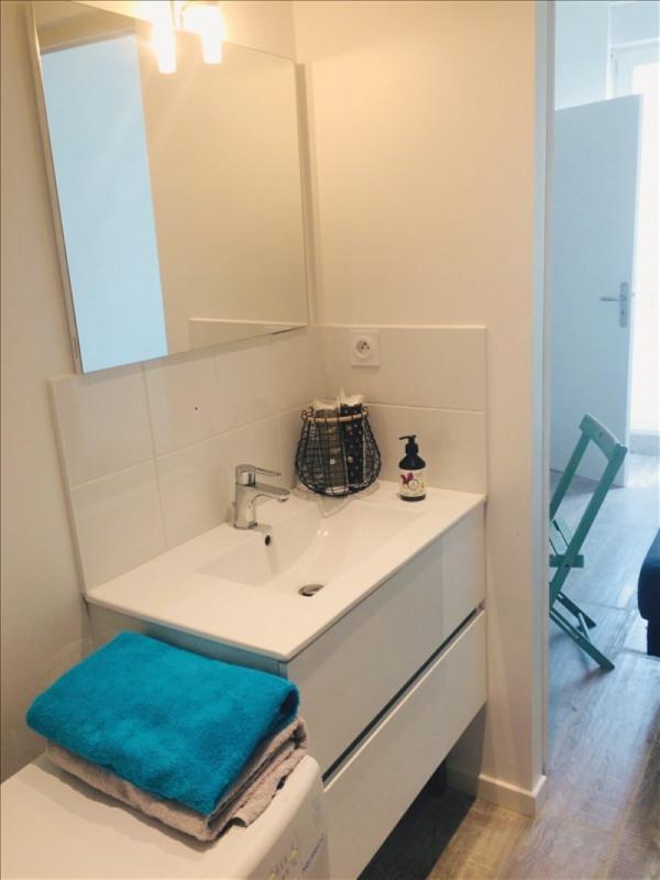 Rental apartment Villeurbanne 630€ CC - Picture 4