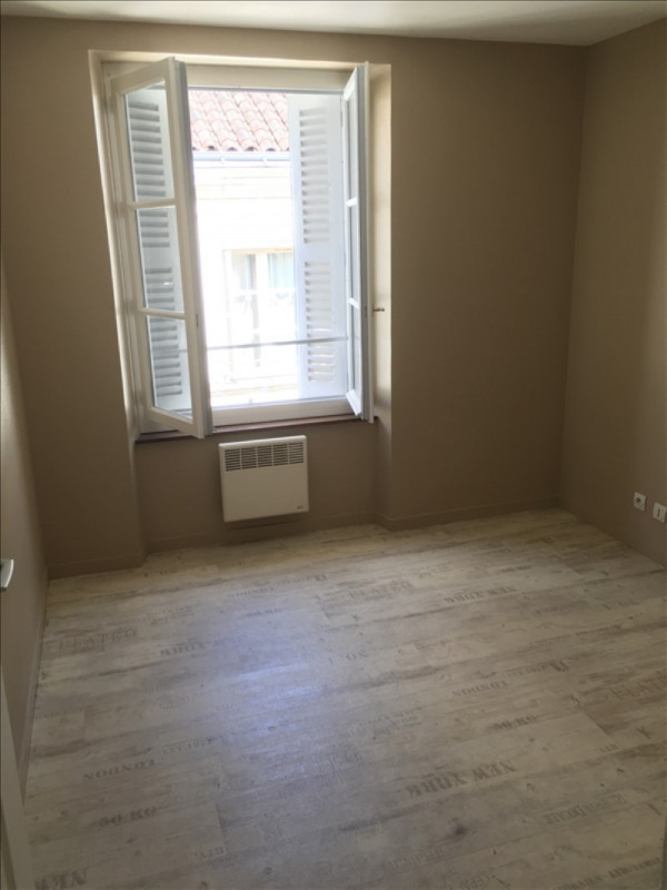 Rental apartment Poitiers 565€ CC - Picture 3