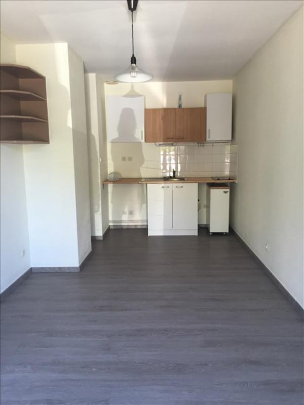 Rental apartment Montastruc la conseillere 400€ CC - Picture 2