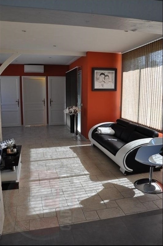 Vente maison / villa Lamonzie saint martin 418000€ - Photo 5