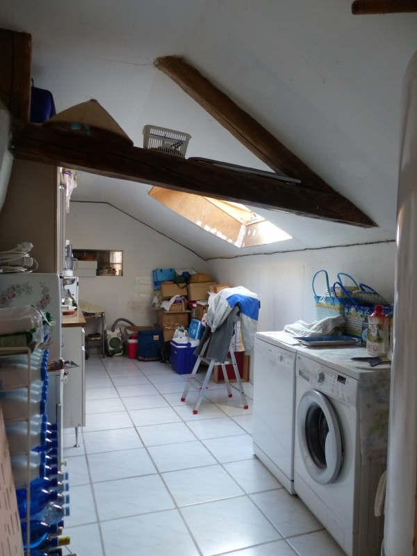 Sale house / villa Neuvy sautour 132 000€ - Picture 5