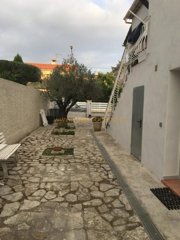 Vitalicio  apartamento Six-fours-les-plages 50000€ - Fotografía 11