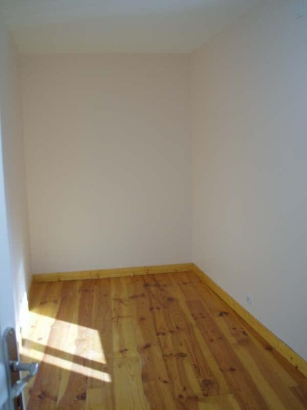 Affitto appartamento Voiron 535€ CC - Fotografia 4