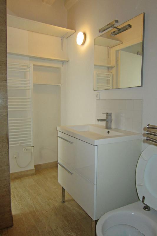 Vente appartement Paris 1er 395000€ - Photo 11