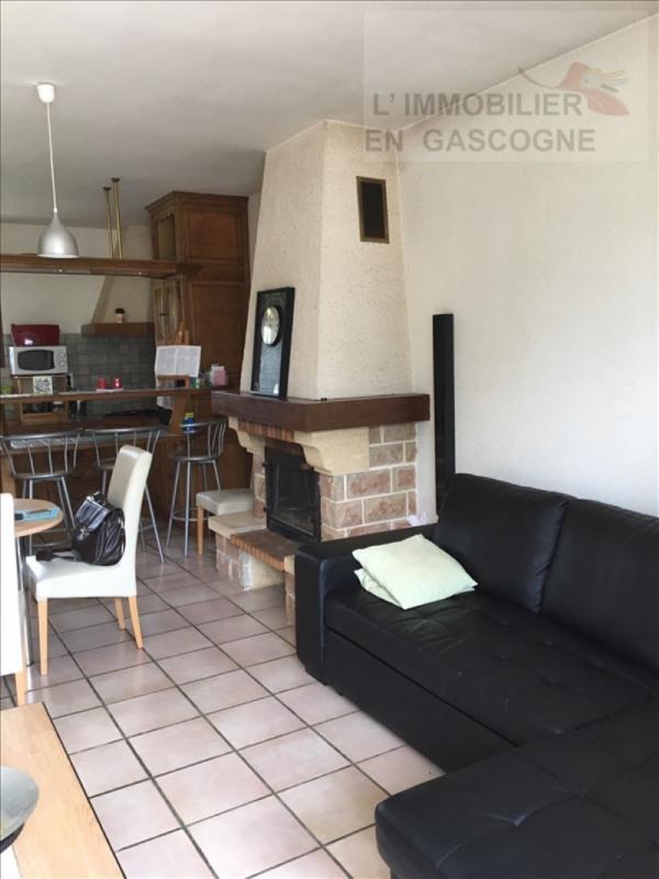 Sale house / villa Mirande 157000€ - Picture 4