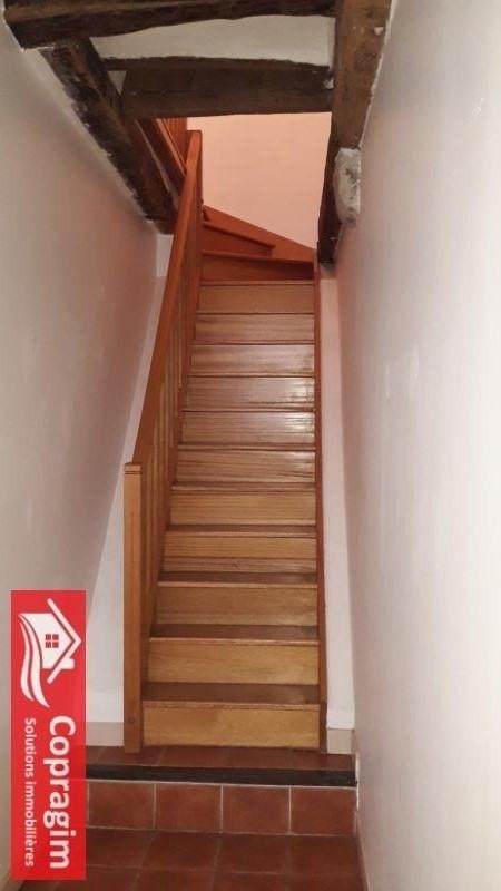 Rental house / villa Lorrez le bocage preaux 560€ CC - Picture 4