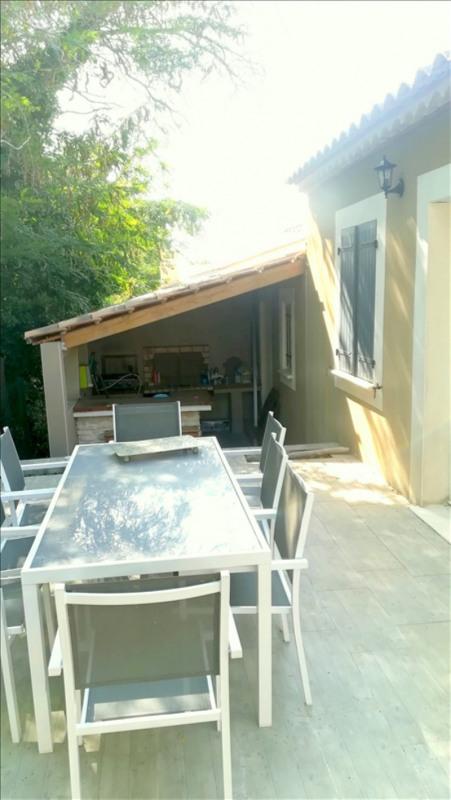 Vente maison / villa Vauvert 260000€ - Photo 5