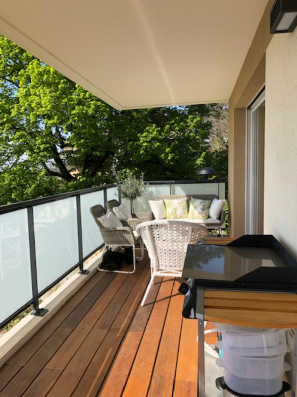 Revenda apartamento Rillieux-la-pape 240000€ - Fotografia 5