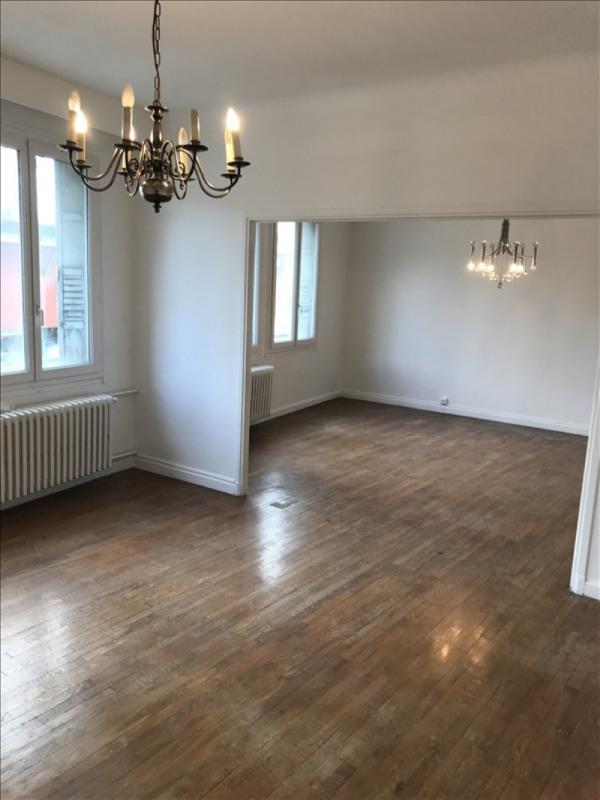 Sale apartment Valence 164 300€ - Picture 2