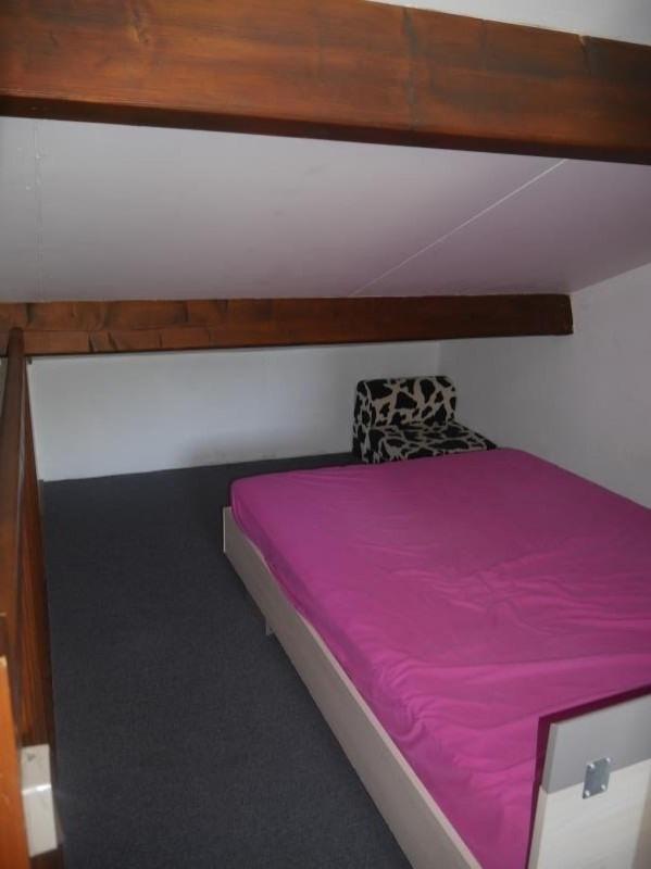Sale house / villa St vincent sur jard 98000€ - Picture 3