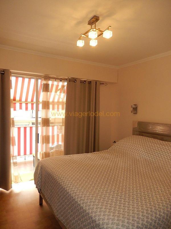 Life annuity apartment Roquebrune-cap-martin 95000€ - Picture 6
