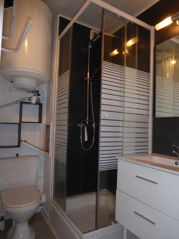 Alquiler vacaciones  apartamento Biscarrosse plage 380€ - Fotografía 6