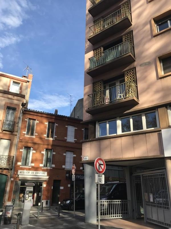 Location appartement Toulouse 1 000€ CC - Photo 1