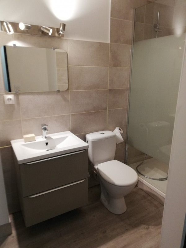 Rental apartment Tarbes 390€ CC - Picture 4