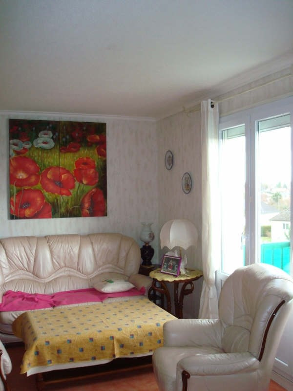 Vente appartement Varennes vauzelles 80 000€ - Photo 1