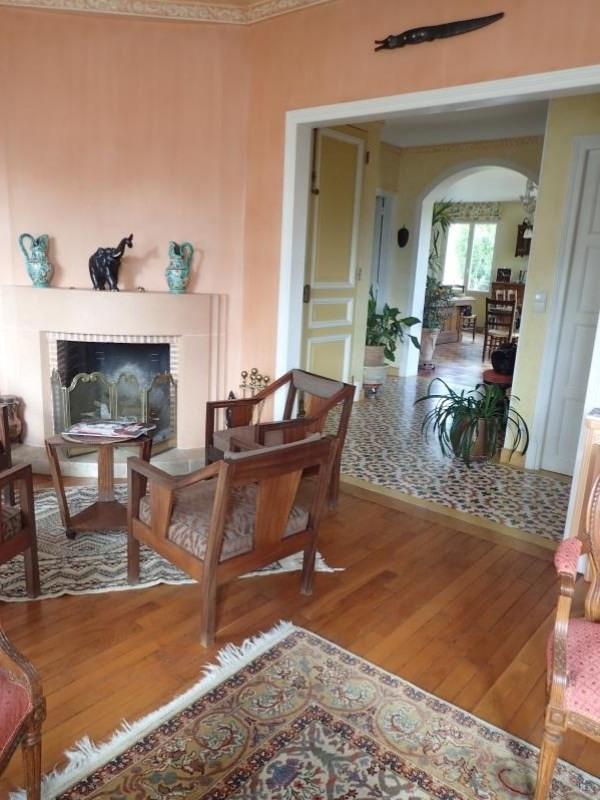 Sale house / villa La rochette 545000€ - Picture 5