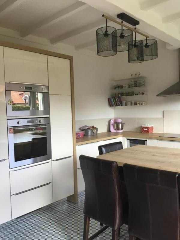Vente maison / villa Arras 400000€ - Photo 3