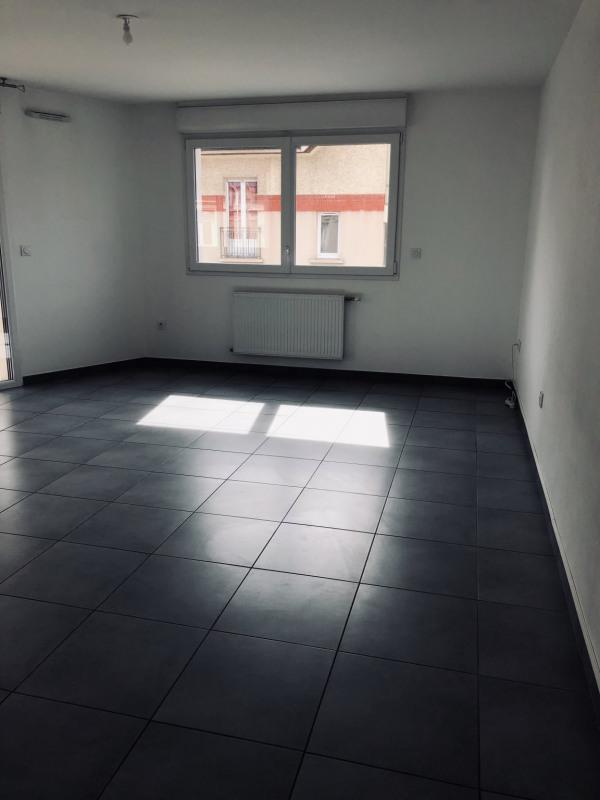 Sale apartment Reims 291500€ - Picture 6