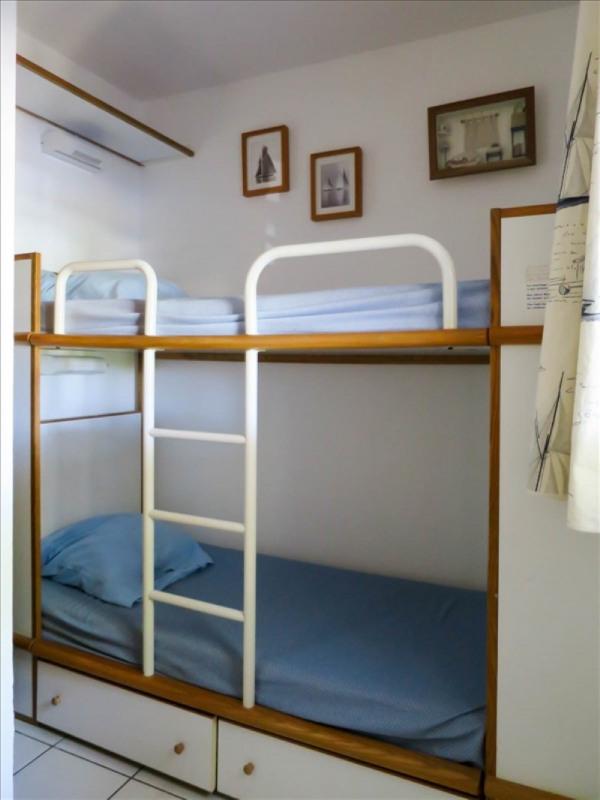 Venta  apartamento Talmont st hilaire 117700€ - Fotografía 7