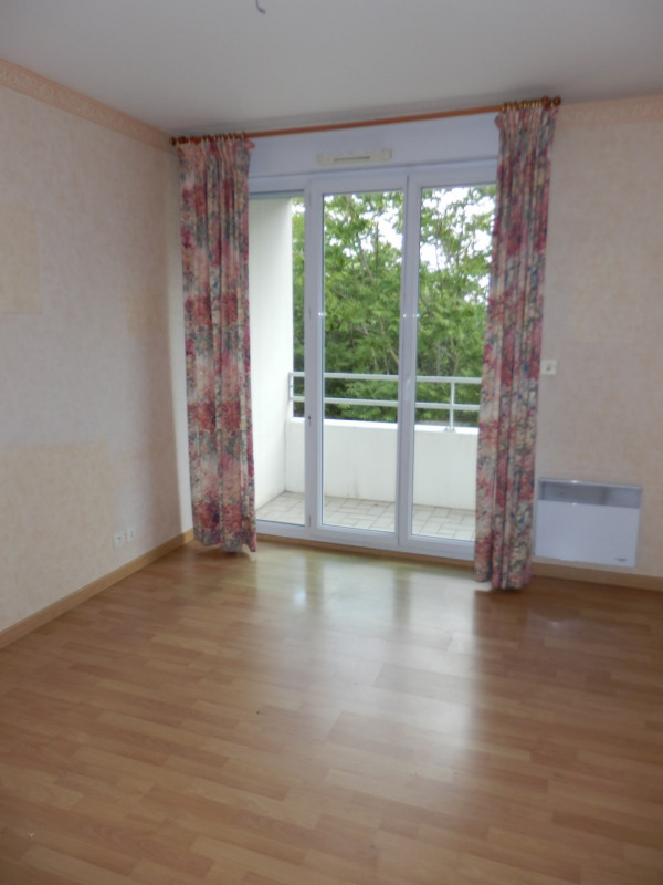 Vente appartement Angers 187600€ - Photo 5