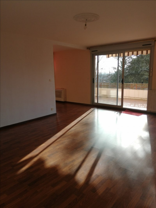 Rental apartment Toulouse 1080€ CC - Picture 2
