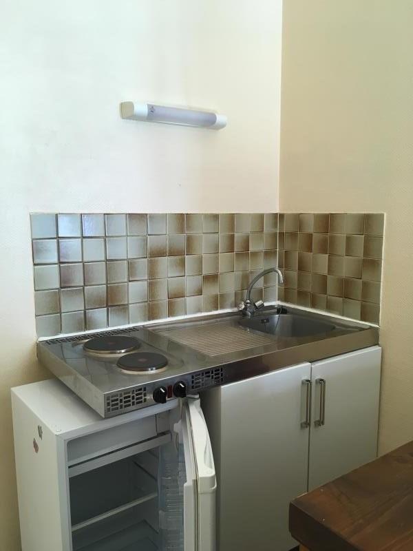 Vente appartement Bordeaux 129600€ - Photo 1