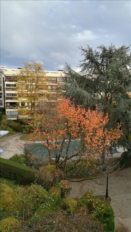 Vente appartement Le chesnay 312850€ - Photo 4