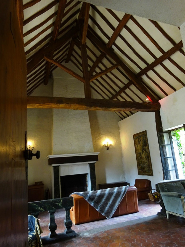 Vente maison / villa Montfort-l'amaury 840000€ - Photo 3